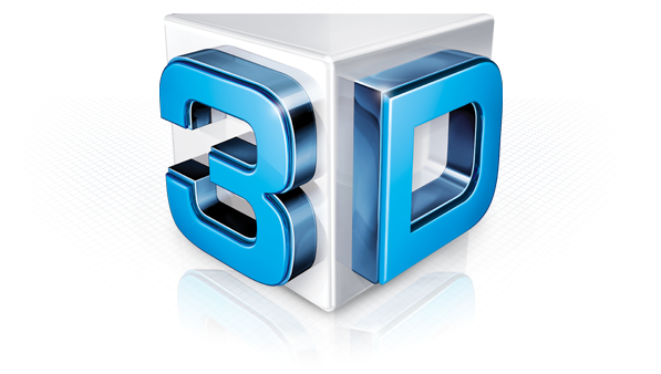 11 photoshop 3d e logo images 3d logo design photoshop