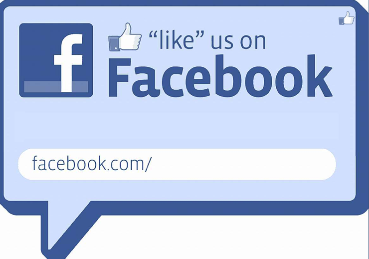 like us on facebook sticker template - 7 printable facebook icon images facebook logo free