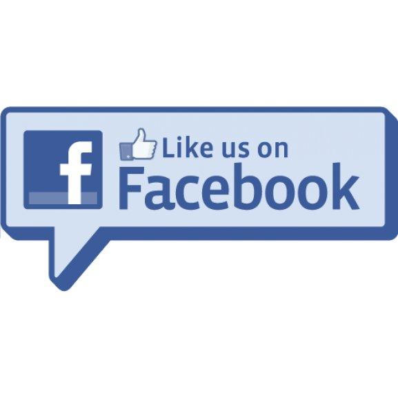 13 facebook like logo vector images facebook like button