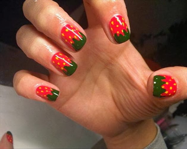 Nail Designs Do It Yourself at Home