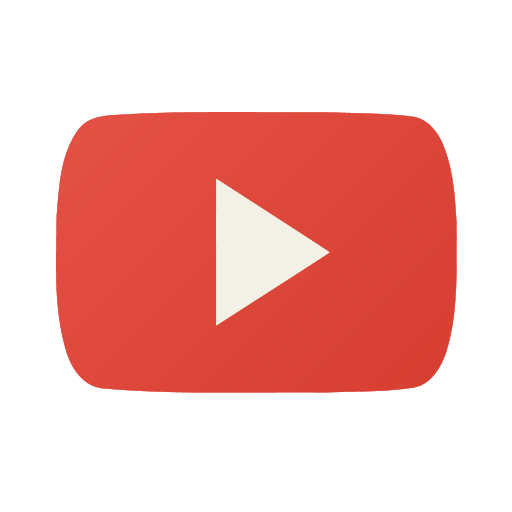 15 YouTube Icon Transparent Images