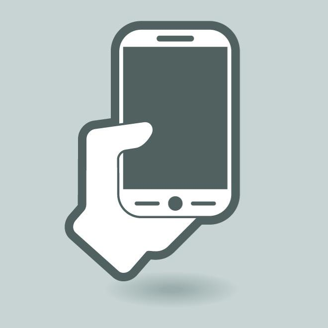 Smartphone Vector Free