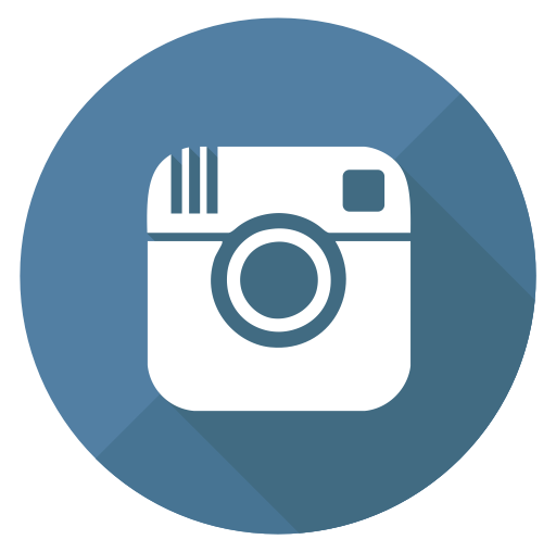 Social Media Icon Instagram