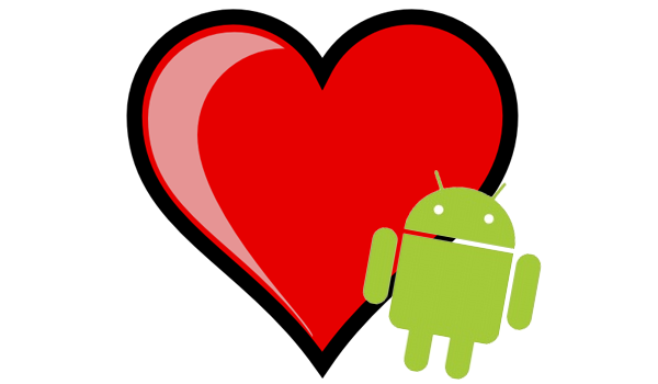 14 Heart Icon PNG Android Images