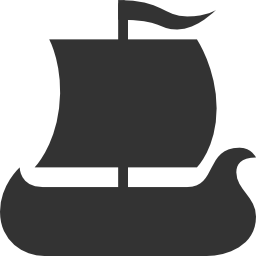 14 Ship Icon Black And White Images