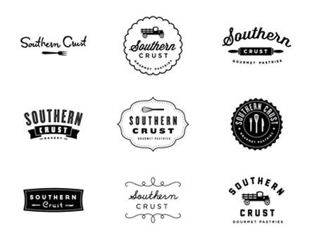 Vintage Southern Logo