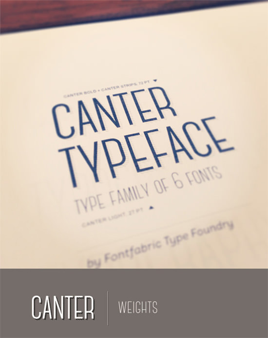 Vintage Style Fonts Free
