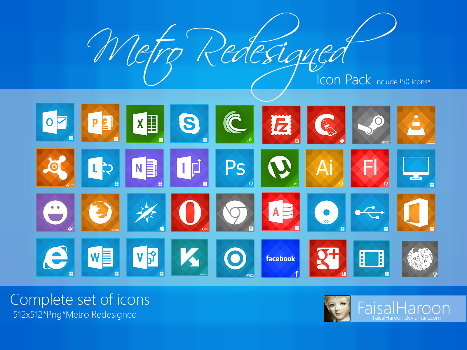 Windows 8 1 icon pack deviantart | 20 Best Themes for