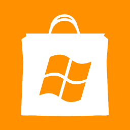 Windows Store Metro Icon