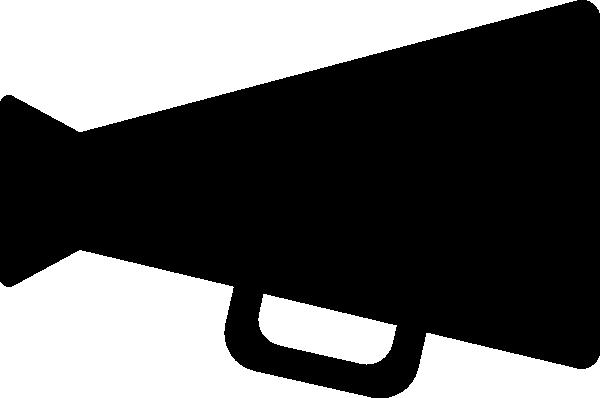 Advertising Icon Free Clip Art