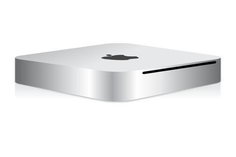 Apple Mac Mini Computer