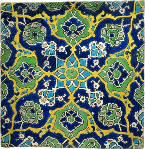 13 Islamic Arabesque Designs Images