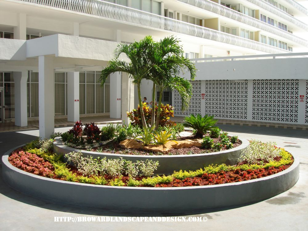 19 Industrial Landscape Design Images Commercial