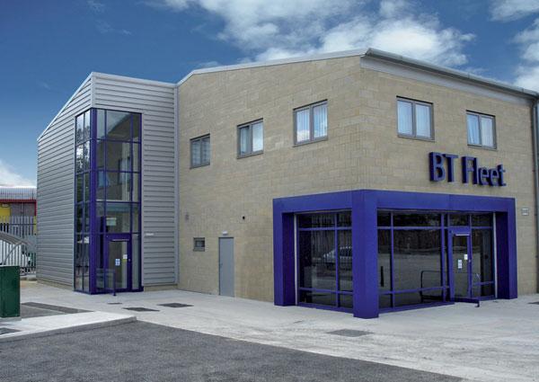 Commercial Metal Building Design