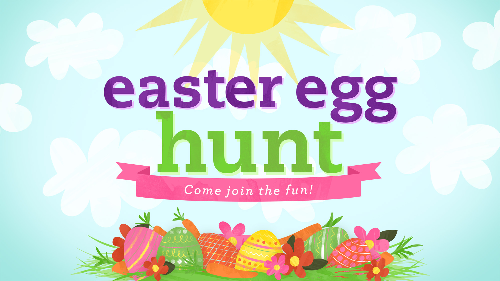 an enjoyable day of easter egg hunting fun Hunting for easter eggs is a fun spring activity that children of all ages enjoy discover new ideas and helpful tips for planning an easter egg hunt day of your.