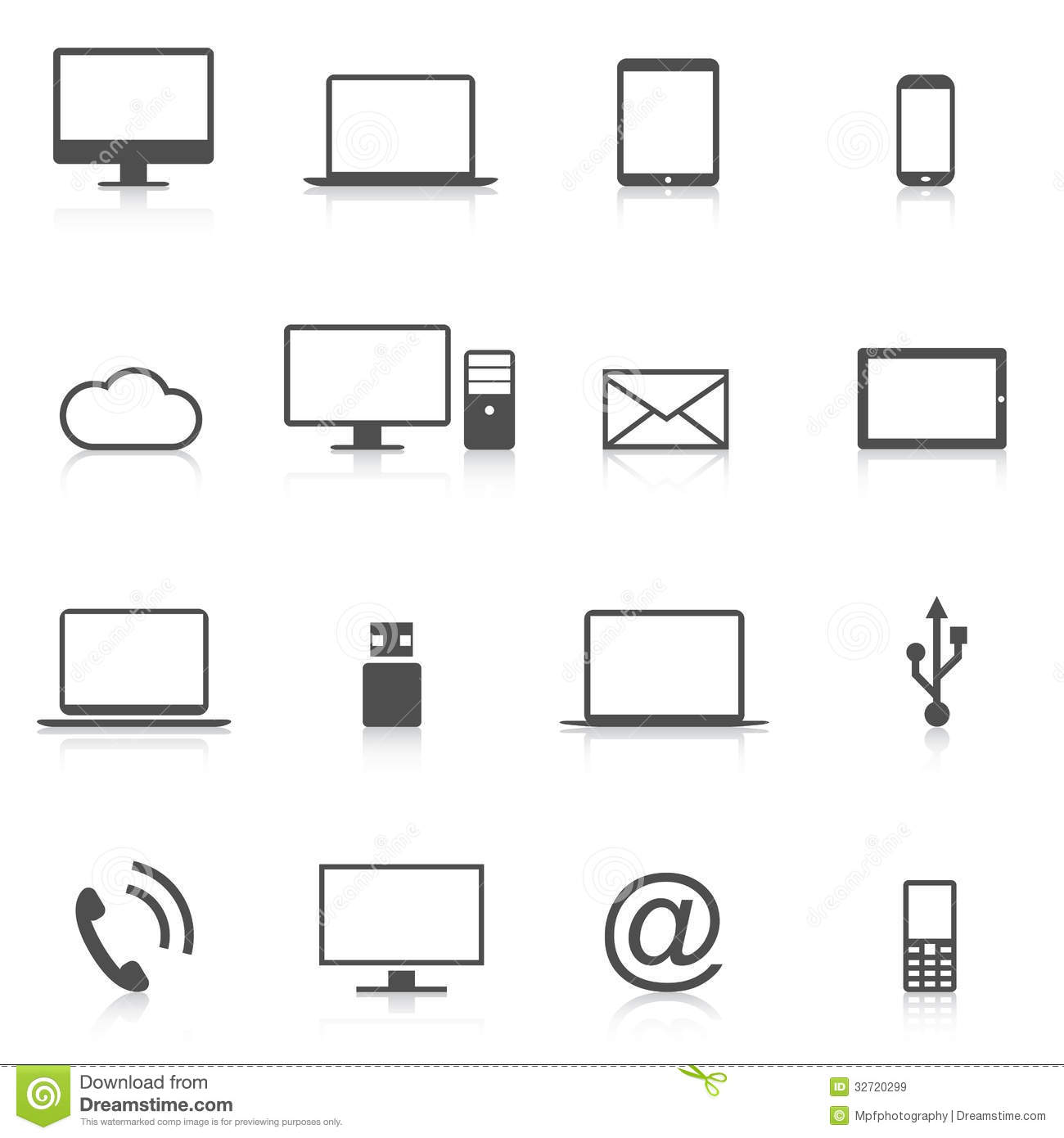 Computer Icons Free