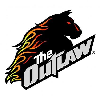 Cowboys Outlaw Logo