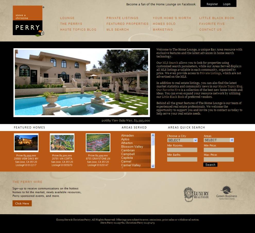Custom Website Design