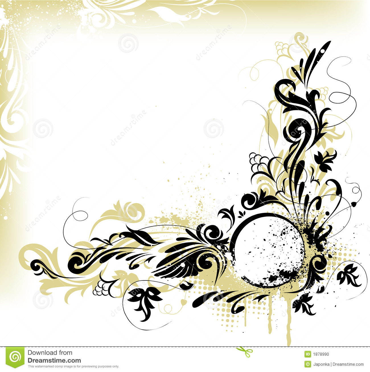 Decorative Vector Banners