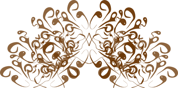 15 Tiara Vector Swirl Pattern Images