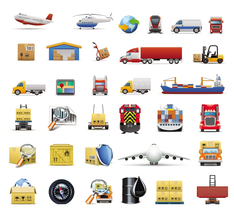 Free Clip Art Transportation Vehicles