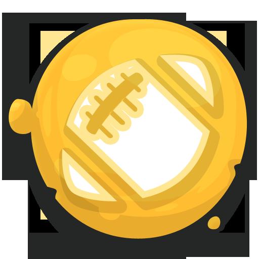 Free Football Icons