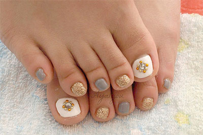 Gel Nails Designs 2014