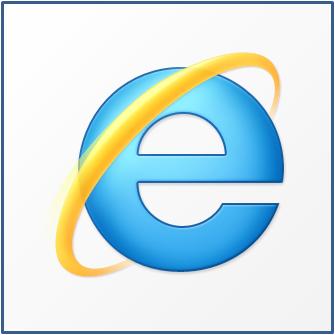 11 Windows Internet Explorer Icon Images