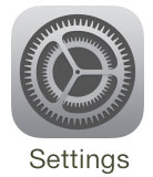 10 IOS 7 Settings Icon Images