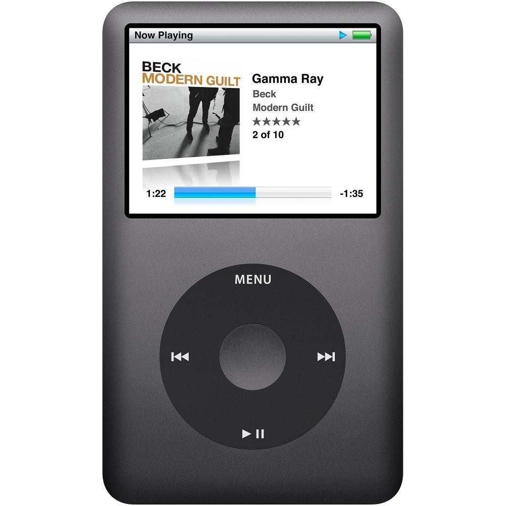 8 IPod Classic Icons Images