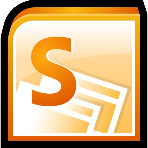 10 Microsoft SharePoint Icon Images