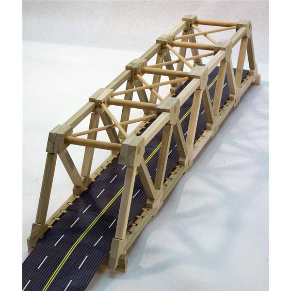 7 Truss Bridge Designs Images Strong Truss Bridge Designs Balsa Wood Model Truss Bridge Design And Best Truss Bridge Design Newdesignfile Com