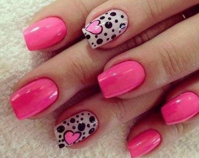 18 Top Nails Arts Designs Images