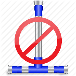 No Network Connection Icon