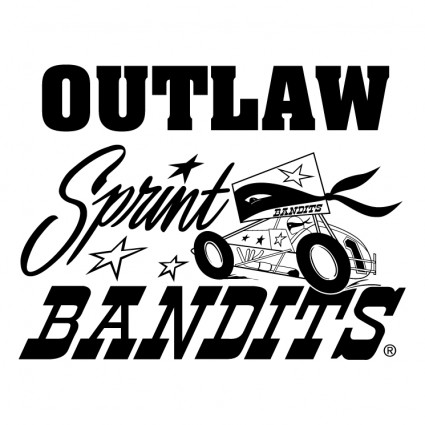Outlaw Sprint Car Logos
