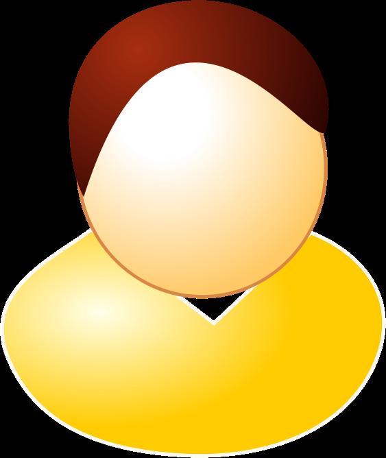 Person Icon Clip Art