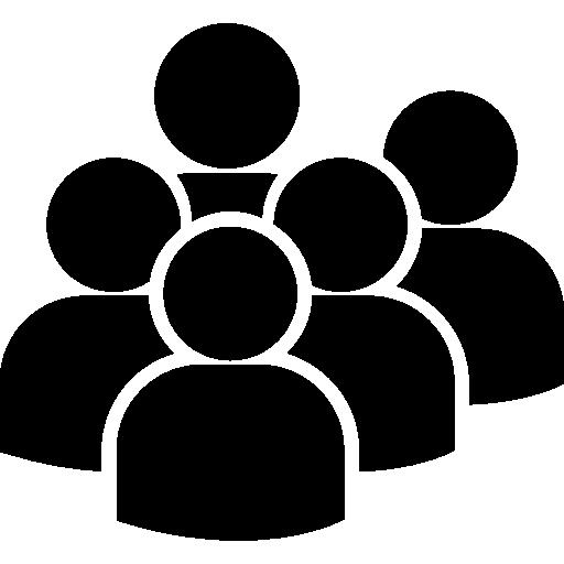 Person Icon Silhouette