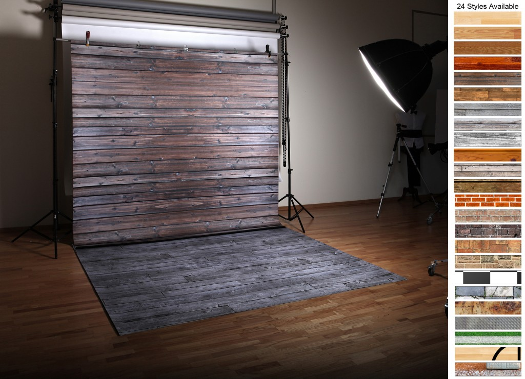 16 Photography Backdrops And Floors Images