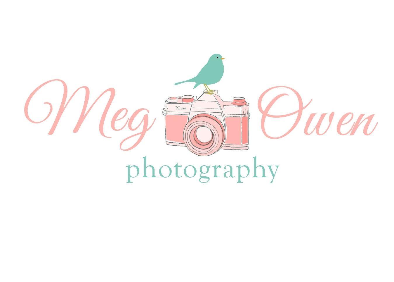 Photography Business Logo Ideas