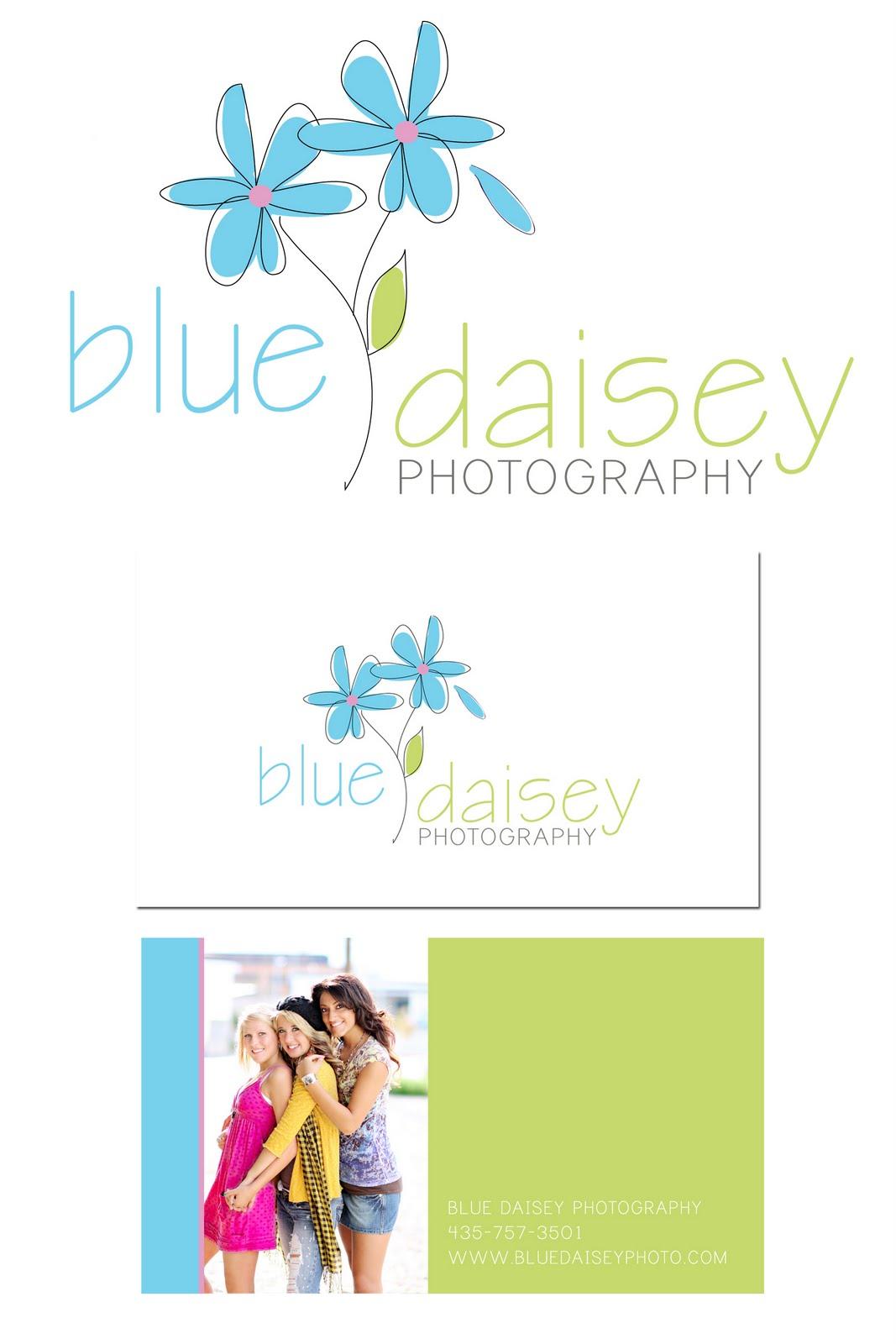 Photography Logo Design Business Cards
