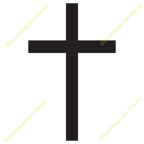 Simple Cross Designs