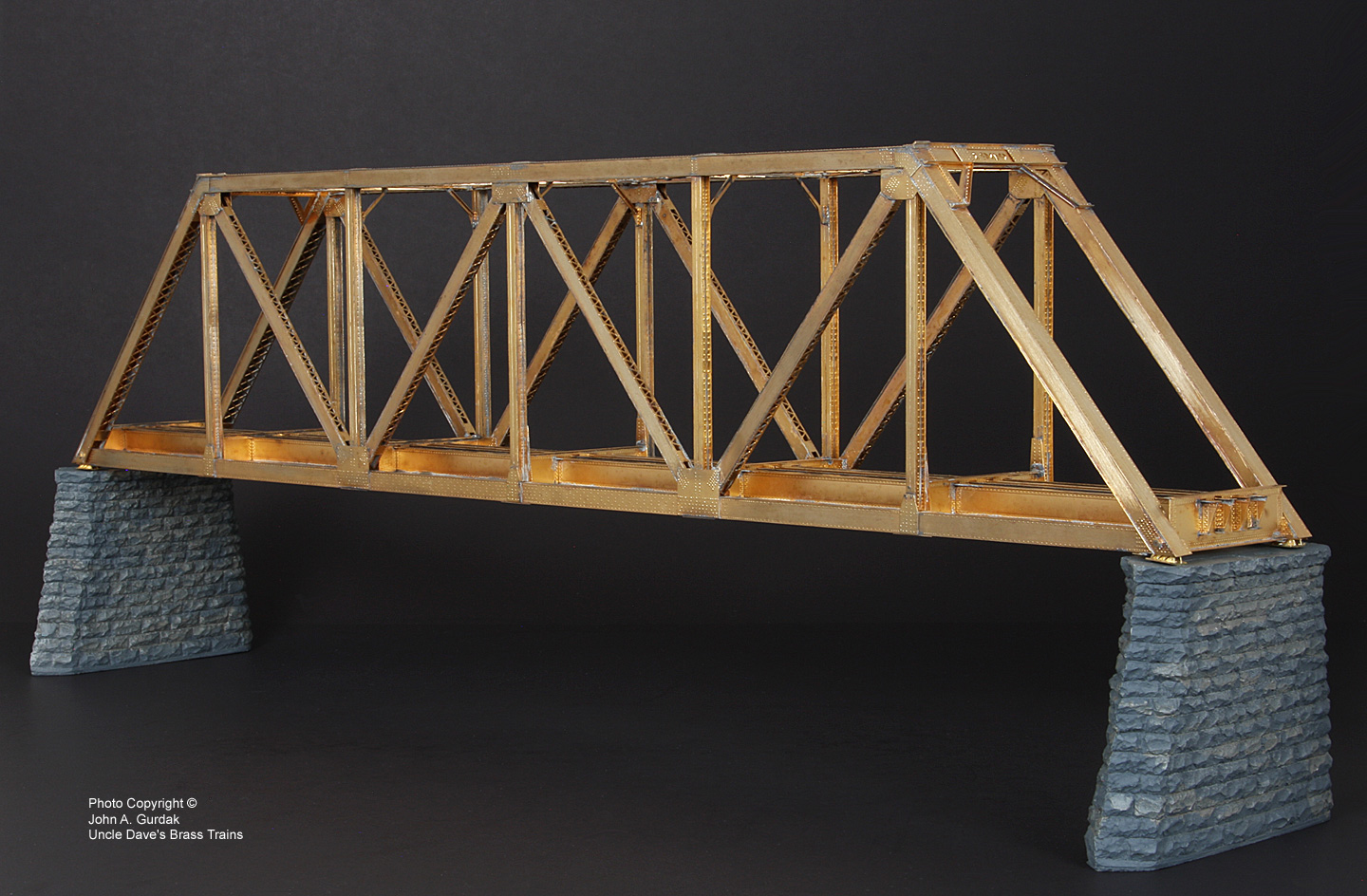 Strongest truss bridge balsa wood pictures to pin on for Bridge design