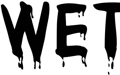 13 college dripping font images dripping graffiti