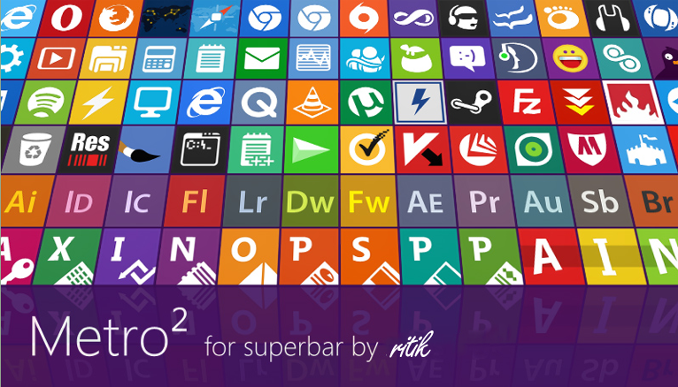 16 Windows 8 Icon Pack Download Images - Windows 8 Default Metro