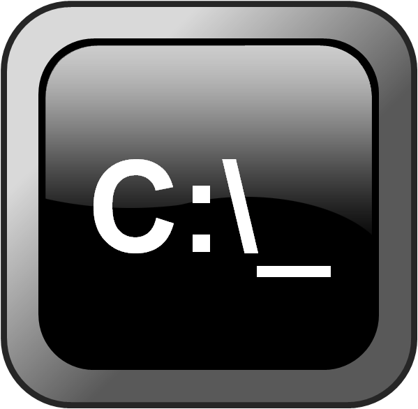 13 Command Line Icon Images