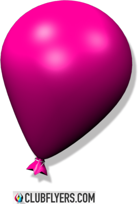 Editable Birthday Balloons Display Pack  Twinkl