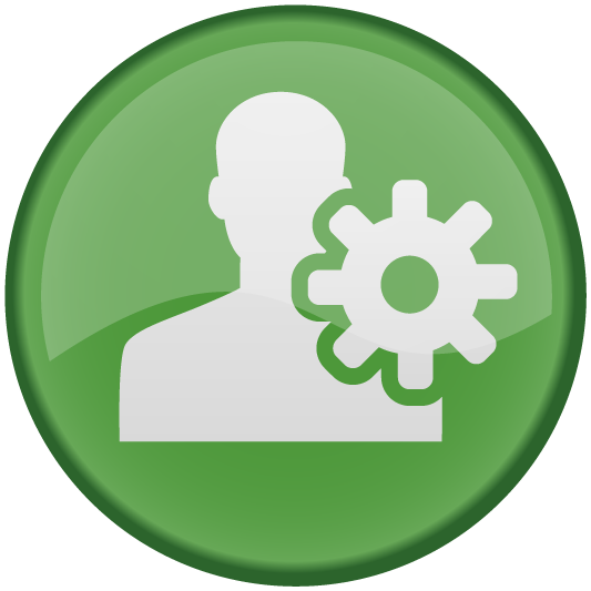 15 Customer Information Systems Icons Images - Client Icon ...