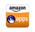 Amazon App Store Icon