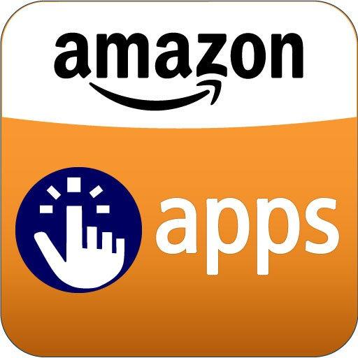 10 Amazon App Icon Images