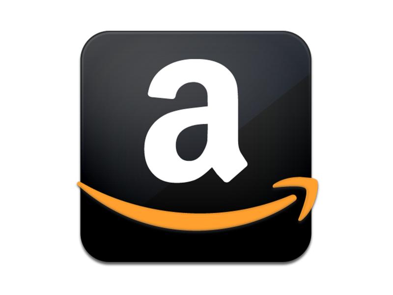 Amazon Kindle Unlimited Icons